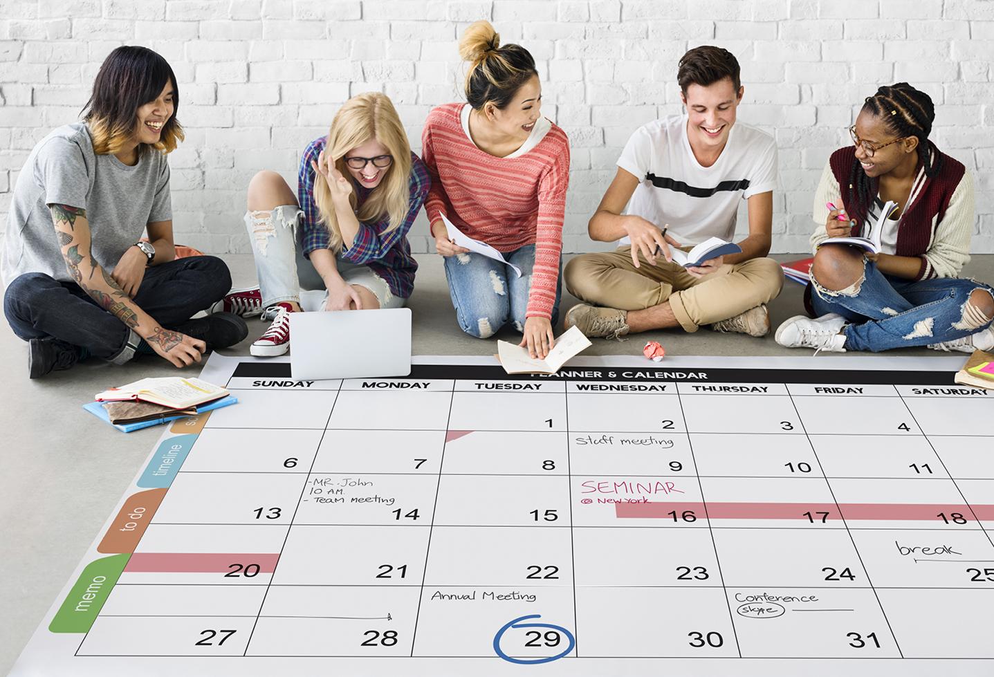 IG2 - D&I Calendar 690px X 470px - 1