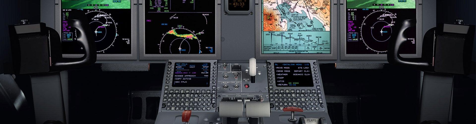 A&D---Avionics