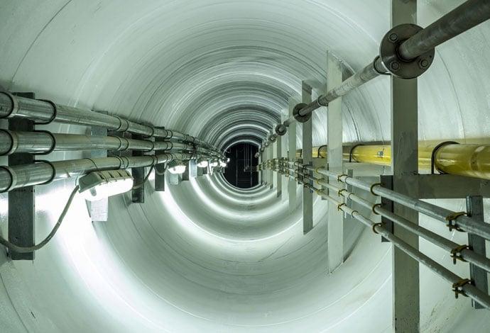 Underground-Mapping