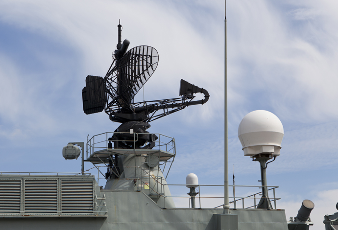 Streamline RADAR System Production - shutterstock_448317853 - 690x470px