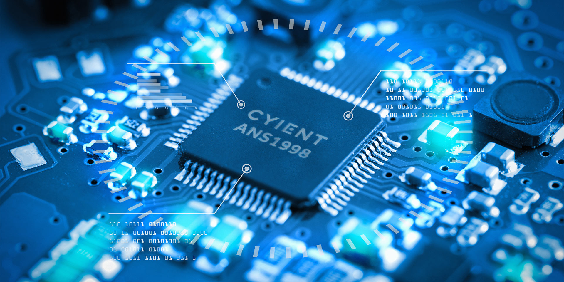 Cyient Receives ISO 13485 Quality Certification for ASIC Design and Supply