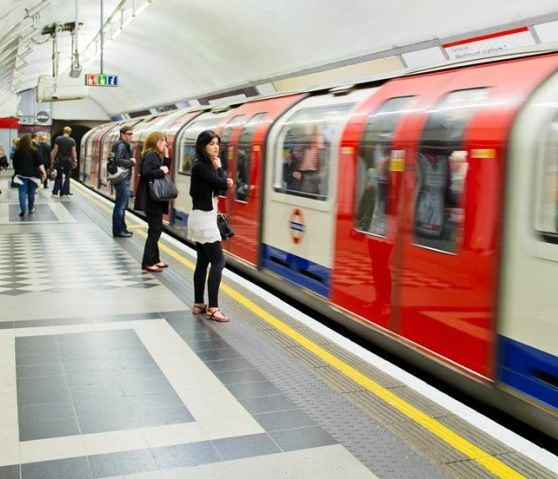 Automated Signaling for Safer Journeys (Enhanced the Victoria Line to Achieve a 24% Increase in Passengers and 15% Increase in Maximum Speed)