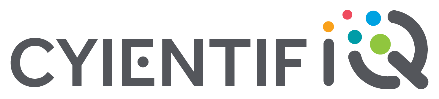 CYIENTIFIQ Logo - Colour