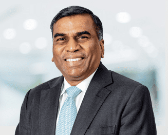 M.M Murugappan Non-Executive Director