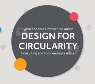 DESIGN FOR CIRCULARITY LOGO