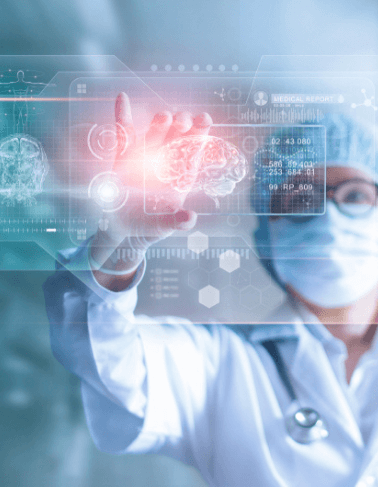 Digital Healthcare - 1