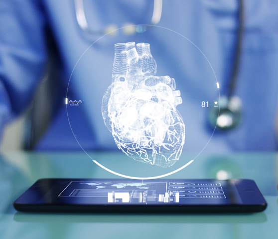 Enabling Digital Transformation for Medical Device OEMs