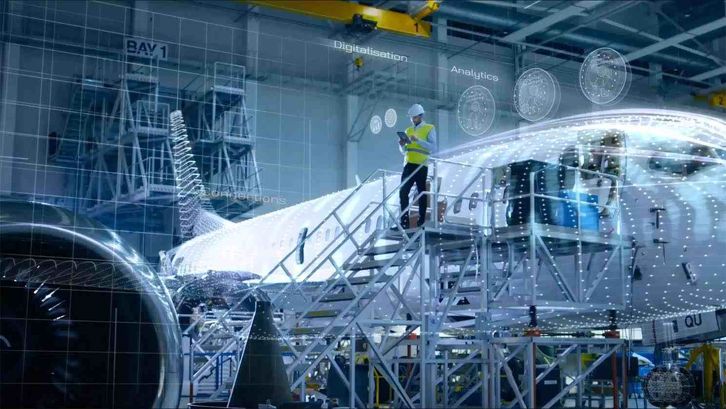 Airframe Structural Design And Manufacturing Solutions