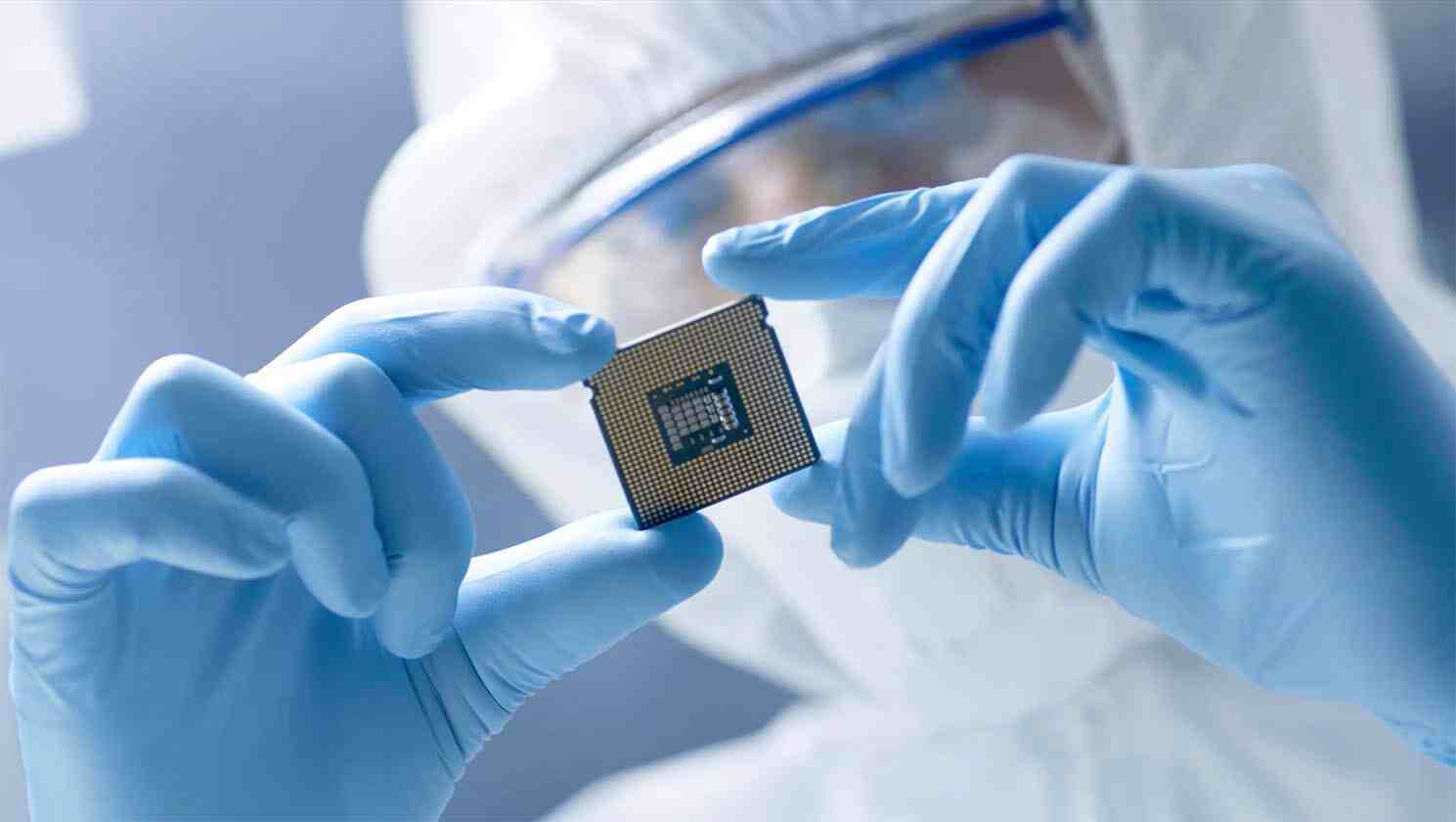ASIC Semiconductor Design Services And Solutions