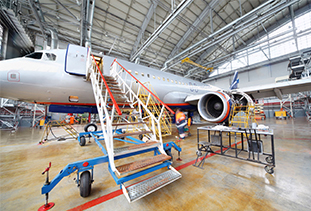 Aircraft Design And Manufacturing