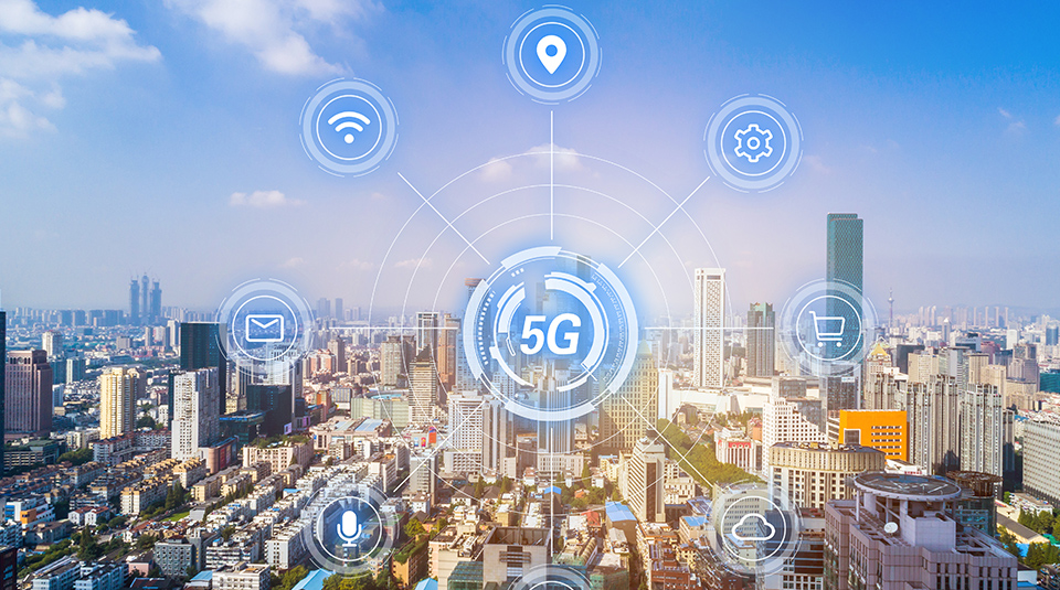 5G Small Cell Network