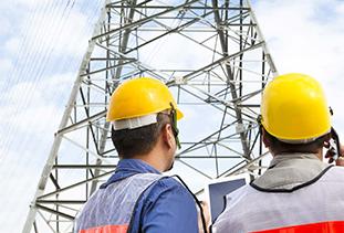 Broadband Communication Tower