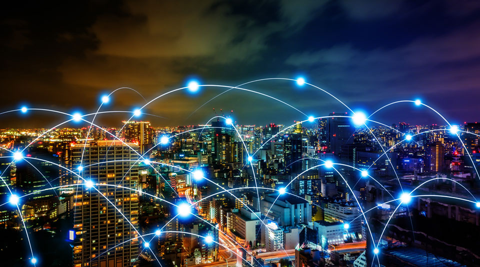 The Internet Of things and Smart City