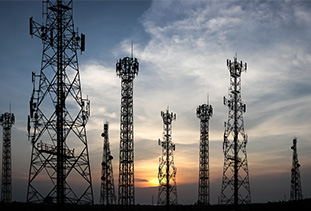 Cell Tower Communication