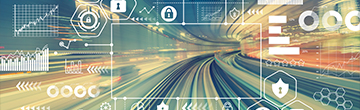 Rail Safety Security Digital System