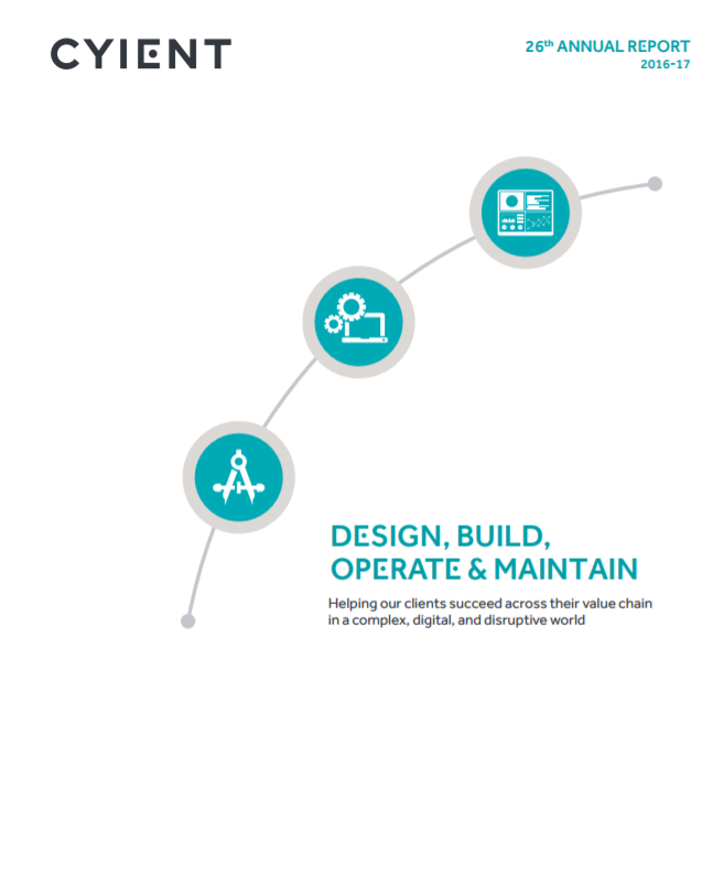 Design, Build, Operate And Maintain Annual Report