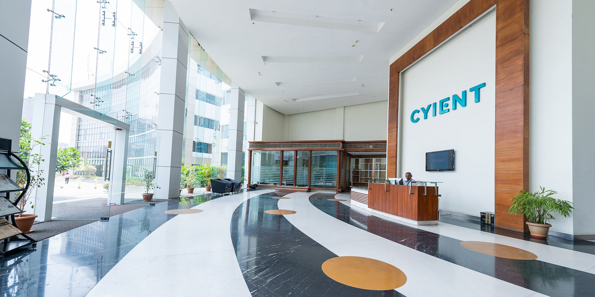 Cyient Expands Executive Leadership; Appoints Karthikeyan Natarajan as President and Chief Operating...