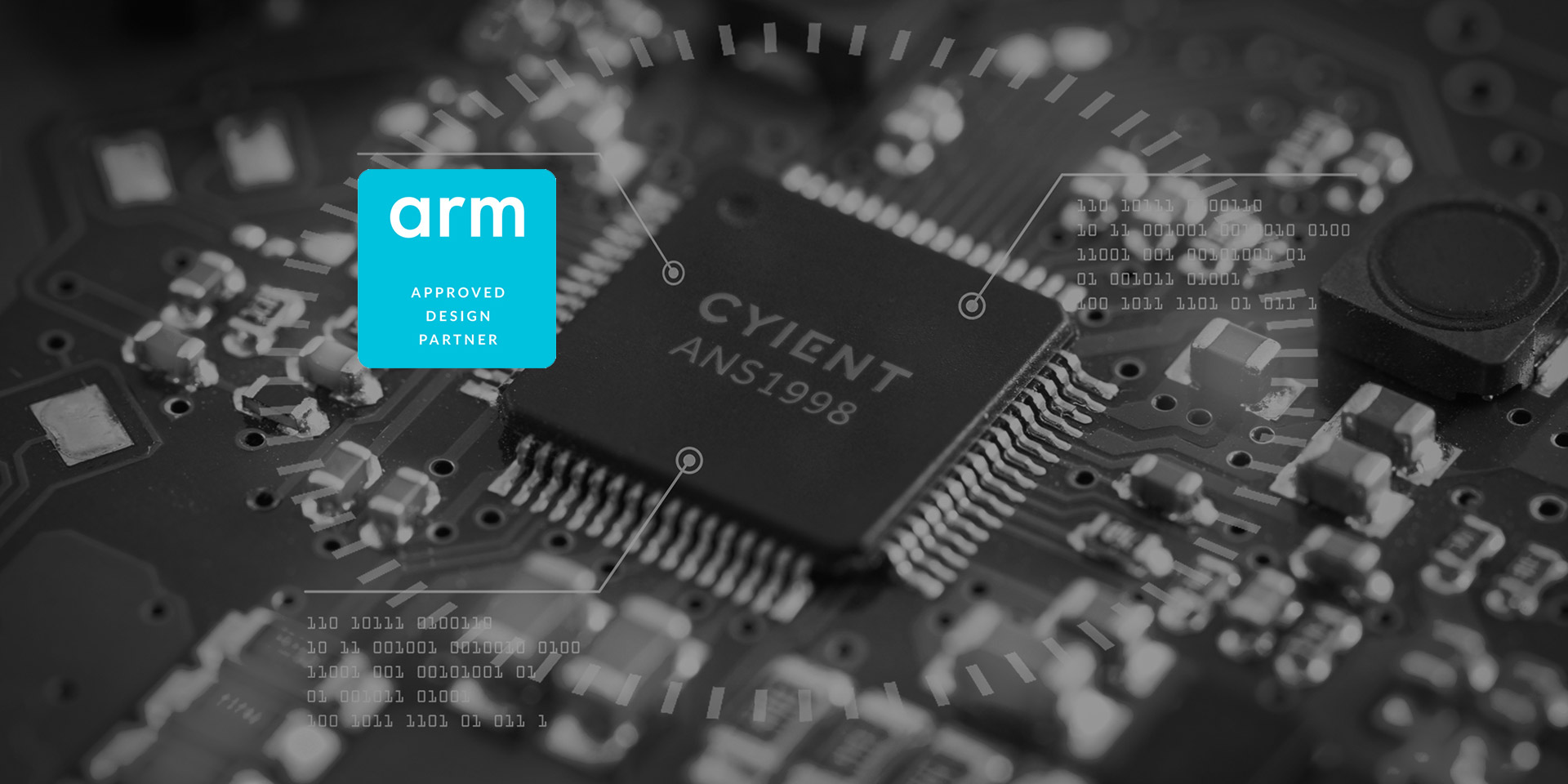 AnSem, a Cyient Company, Joins the Arm Approved Design Partner Program