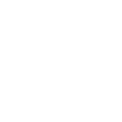 Smart Traffic Management White Icon