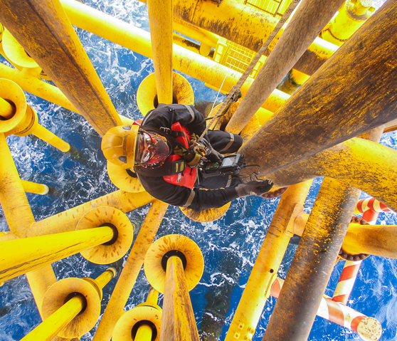 Cyient Helps Oil Rig Operator Enhance Safety and Reduce Downtime