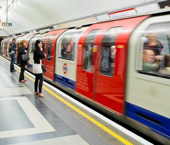 Improving Londoners' Commute - A Cyient - Thales Signaling collaboration
