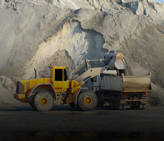 Predictive Analytics Solution for Off Highway Equipment