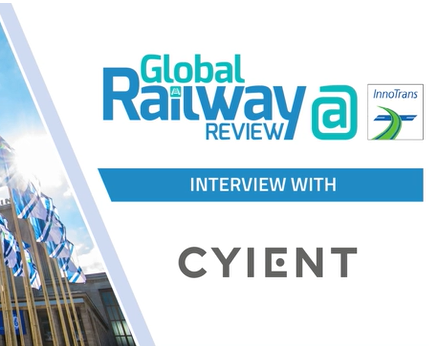 Interview: Global Railway Review