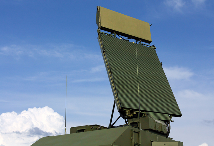Transmit And Receive Module Radar Systems