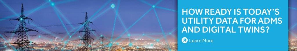 CTA to learn more on utility data for ADMs And digital Twin