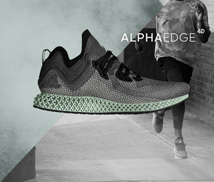 Innovative shoes by Adidas for enhanced cushioning, propulsion, and stability for athletes.(image source: Adidas)