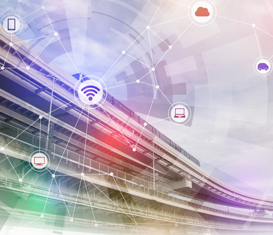 Improving Rail Safety and Reliability through IoT